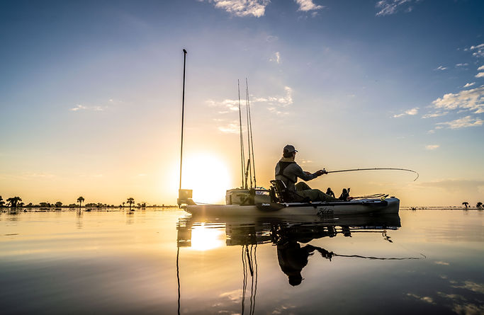 St Croix セントクロイ ロッド 釣り竿 カヤック カヤックフィッシング