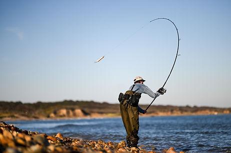 St Croix セントクロイ ソルトフィッシング 海釣り サーフロッド Leg