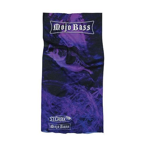 Mojo Bass Neck Gaiter