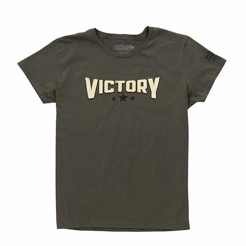 Ladies Victory Short Sleeve Tee