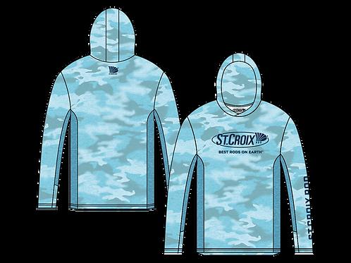 Skyline Hooded LS