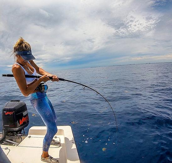 St Croix セントクロイ ソルトフィッシング 海釣り キャスティング ジギ