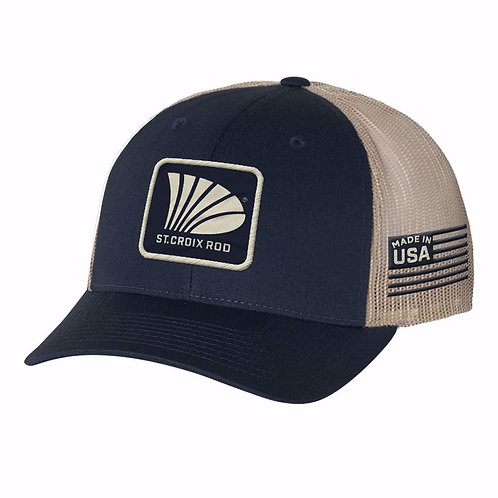 Handcrafted Cap