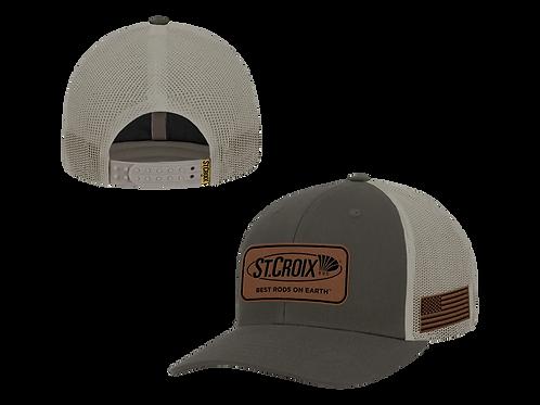 Crafted Cap