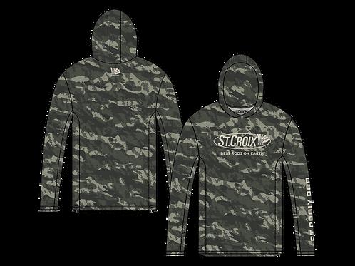 Covert Hooded LS
