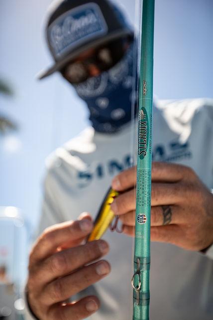 St Croix セントクロイ ソルトフィッシング 海釣り キャスティング シー