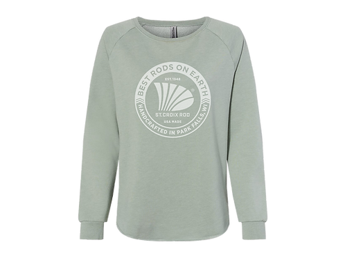 Women's Lakeside Sweatshirt
