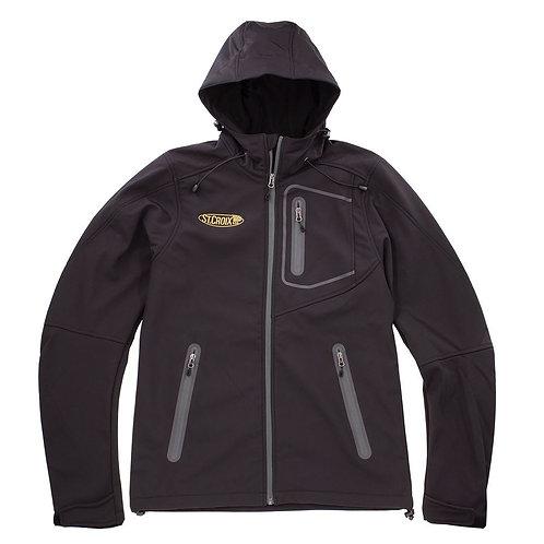 Reeling Soft Shell Jacket