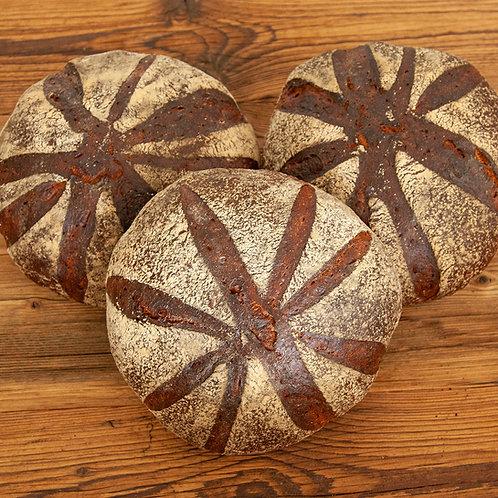 Brotpaket Landbrot