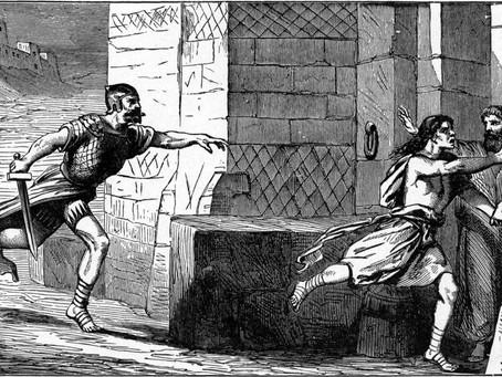 Shoftim: Justice, Justice You Shall Pursue