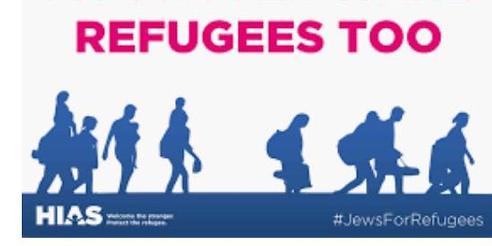 National Refugee Shabbat