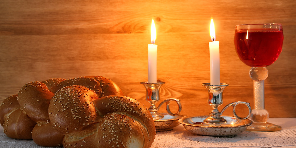 Family Shabbat Celebration