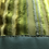 Thumbnail: Yörük Haki Yeşili Renkli Fitilli Kadife Yatak Örtüsü