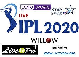 IPL Offer - LIVE TV PRO 8K !!!  ANDROID - 2 yr Included - $299 - Delivered