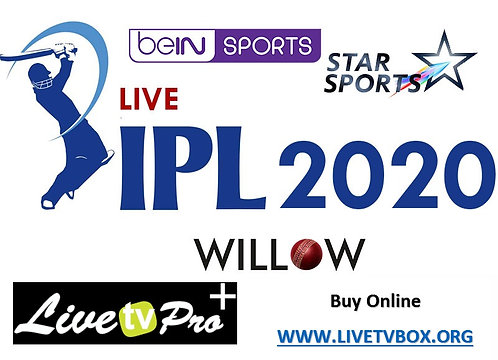 IPL Offer - LIVE TV PRO 8K !!!  ANDROID - 2 yr Included - $299 - Delivered