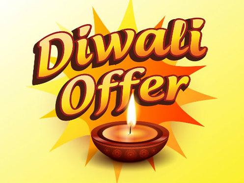 DIWALI Offer - LIVE TV 8K !!!  ANDROID - 2.5 yr Included - $299 - Delivered