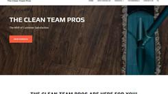 Clean Team Pros