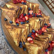 French Vanilla French Toast