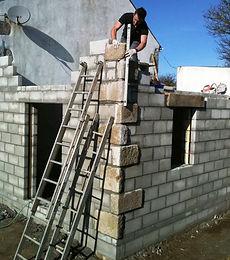 Cornish Bespoke Stonework. Specialist dry stone walling, traditional stonework and masonry services in Cornwall.
