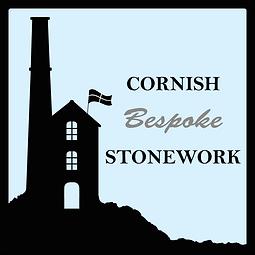 Cornish Bespoke Stonework Logo