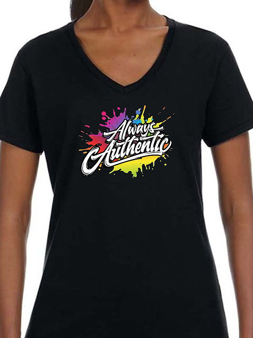 Always Authentic - Women's