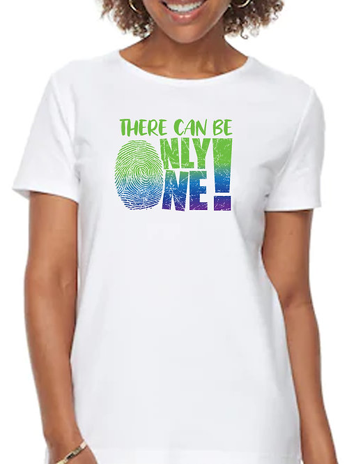 Only One - Women's Crewneck