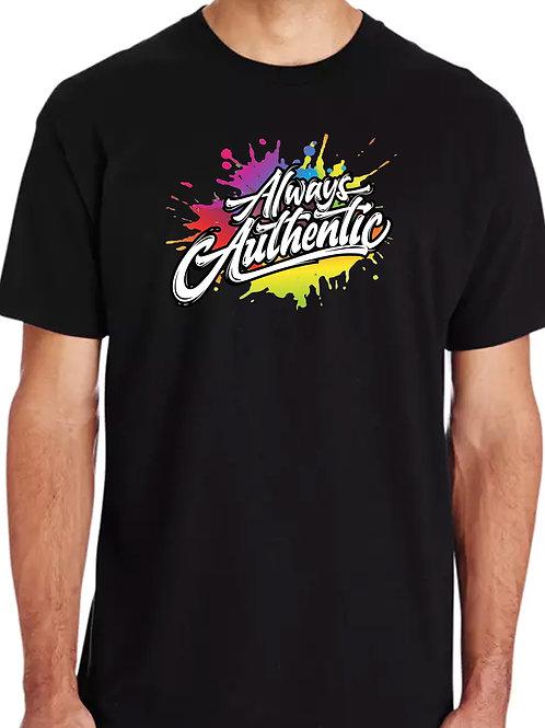 Always Authentic - Men's