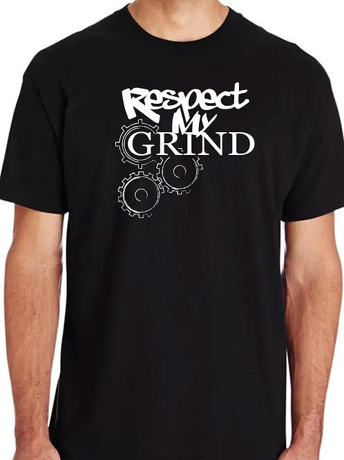 Respect My Grind - Revised - Men's