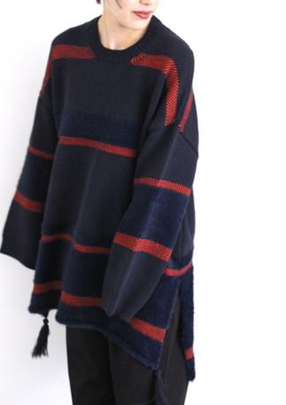 japan made knit