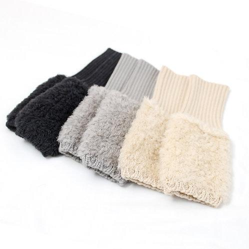 Mock Fur Wool 582401