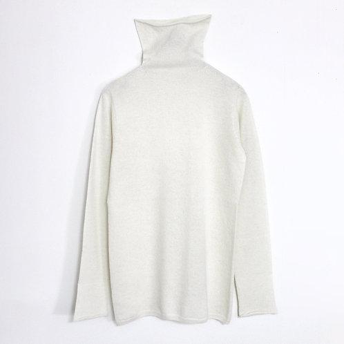 Silk Cashmere Chiffon 582188