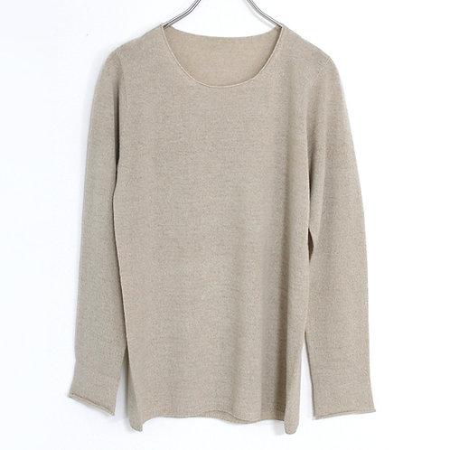 Silk Cashmere Chiffon 582187