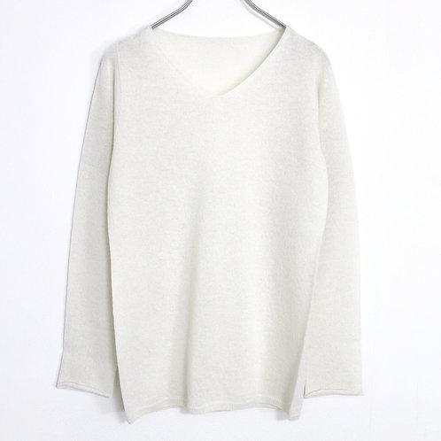 Silk Cashmere Chiffon 582189