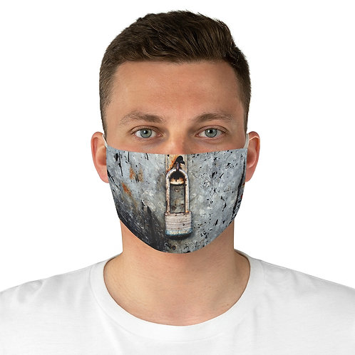 Another Future Forbidden (Mask)