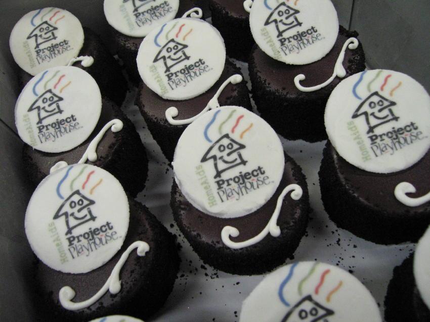 Logo Cake-ettes