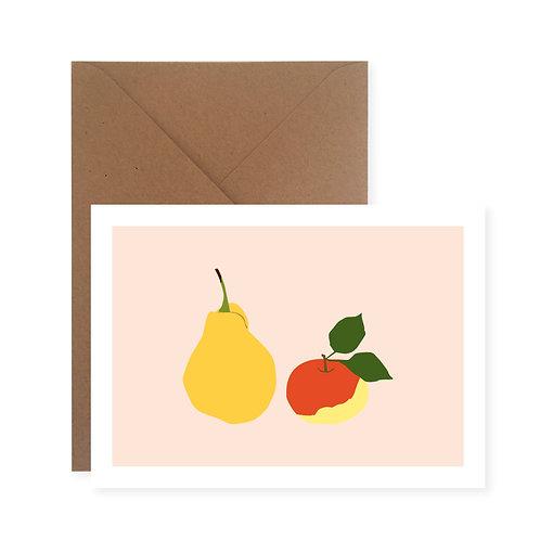 Postkarte - Palabir/Kolterer