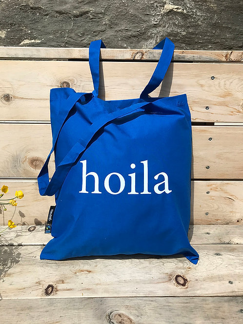 """Tasche """"hoila"""""""