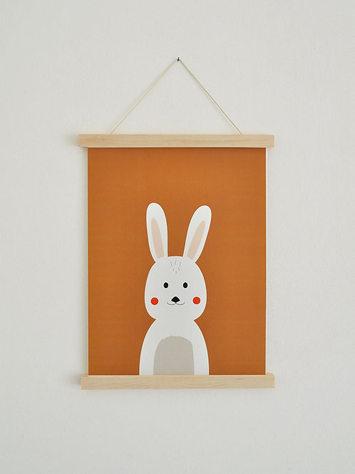 Poster - Hase