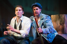 Masetto with the Don (Kevin Wetzel)