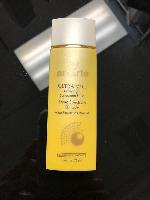Amarte Ultra Veil Sunscreen SPF 50