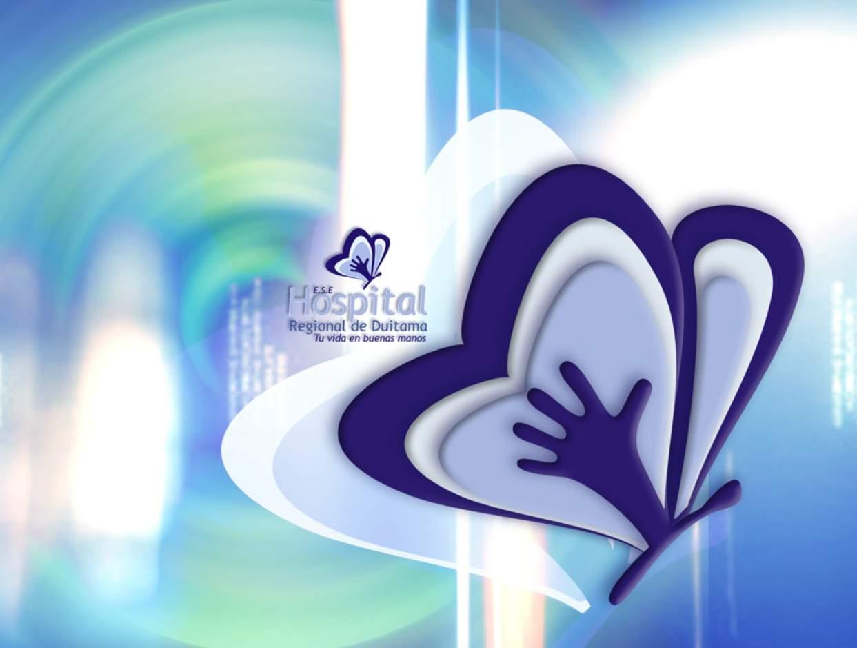 Fondos Hospital Regional Duitama