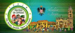 Poster Alcaldía de Tunja