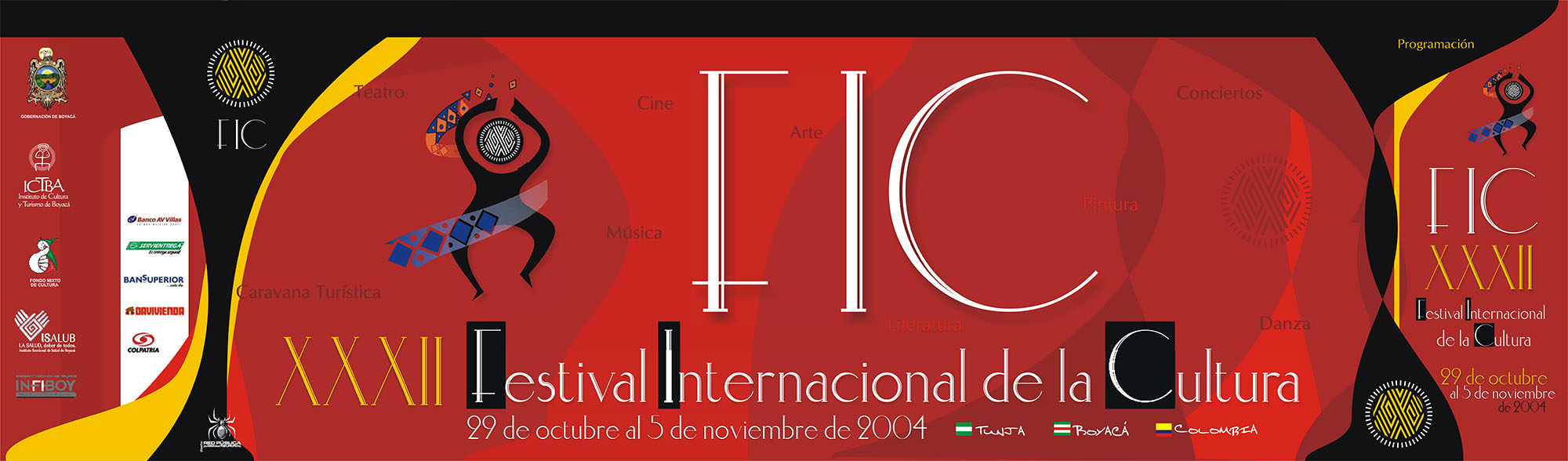 Festival Internacional de Cultura