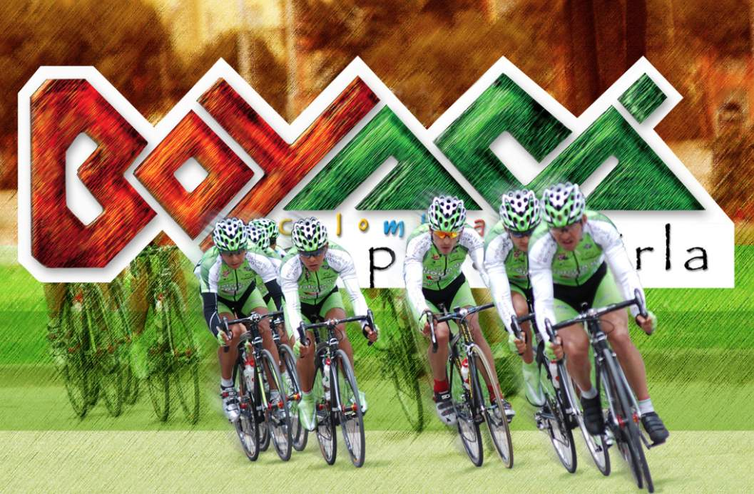 El ciclismo en Boyacá