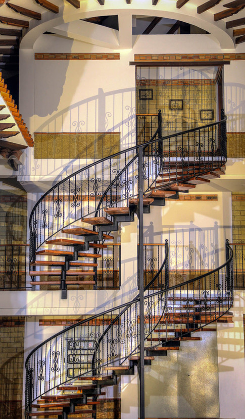 SanLorenzo - Sáchica Boyacá- Arquitecto - CesarSierra