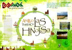 Poster Anillo de las Hinojosa