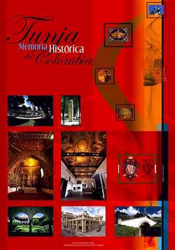 Poster ciudad de Tunja