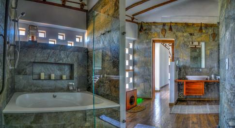 Baños - Arquitecto - CesarSierra