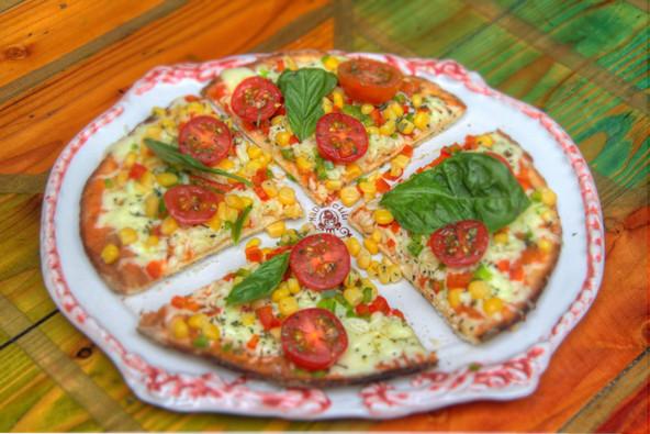 Pizzas de madame lili
