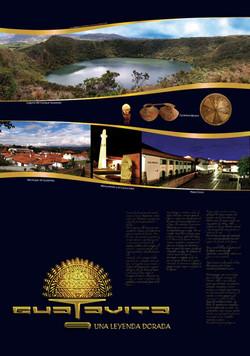 Poster Guatavita